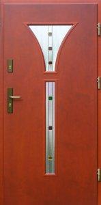 Drzwi zewnętrzne N 41S