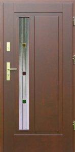 Drzwi zewnętrzne N 46S